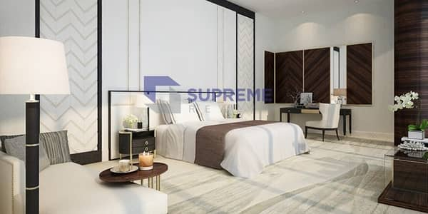 2 Bedroom Apartment for Sale in Downtown Dubai, Dubai - Very Rare Unit | 2 BR | Full Burj Khalifa & Fountain View