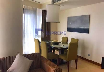 1 Bedroom Apartment for Sale in Downtown Dubai, Dubai - Elegant Fully Furnished 1 Bed Dubai Mall