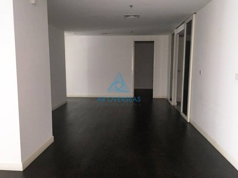10 Largest 2 BHK +Study Apart For Rent In LS