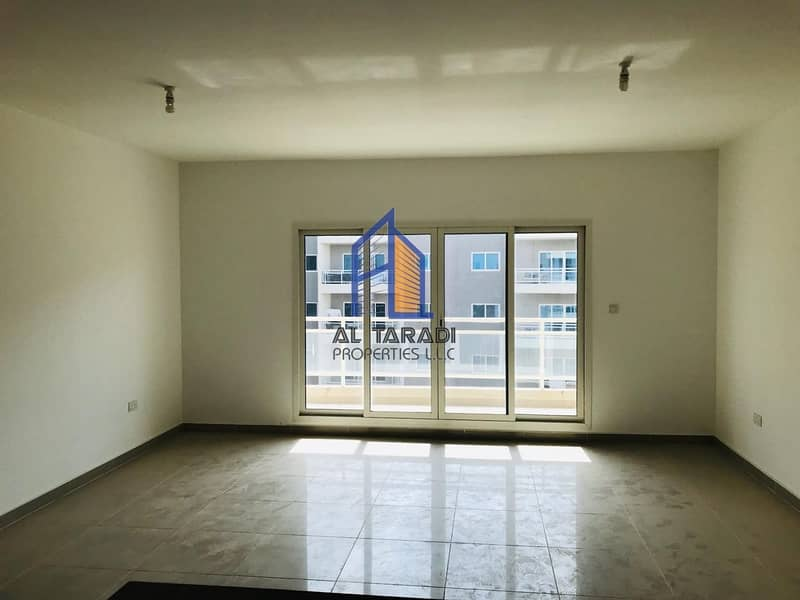 lowest price for 2bedrooms in Al Reef Downtown
