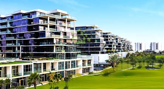 1 Bedroom Townhouse for Sale in DAMAC Hills (Akoya by DAMAC), Dubai - The Finest Place to Live well