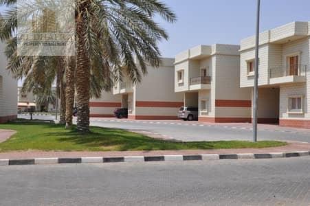2 Bedroom Villa for Rent in Al Marakhaniya, Al Ain - 2Bhhk Semi Villa Apartment without Balcony