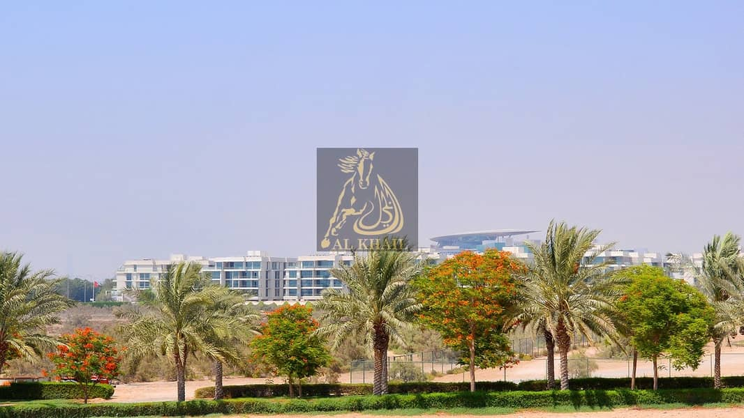 10 Stylish Full Building for sale in Meydan | Brand New | Perfect Location
