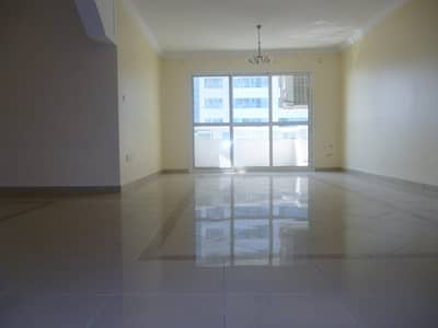 3 Bedroom Flat for Sale in Al Majaz, Sharjah - 3 Bedroom Hall With Partial sea View and 1 Covered Parking in Ameer Bu Khamseen Tower