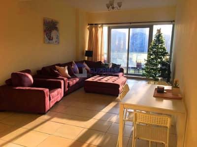3 Bedroom Flat for Rent in Dubai Marina, Dubai - Panoramic Furnished 3 Bedrooms The Point Dubai Marina