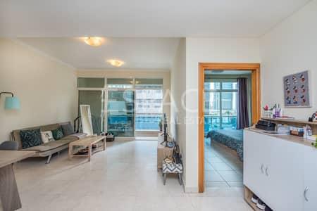 شقة 1 غرفة نوم للبيع في دبي مارينا، دبي - Close To Metro And Marina Mall | 1 Bedroom
