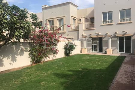 2 Bedroom Villa for Sale in The Springs, Dubai - Fully Upgraded | Type 4M | Back to back