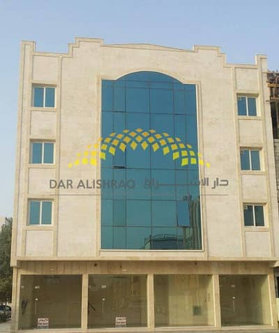1 Bedroom Flat for Rent in Muwailih Commercial, Sharjah - Brand New 1 month free 1 bedroom apartment in 12 cheques