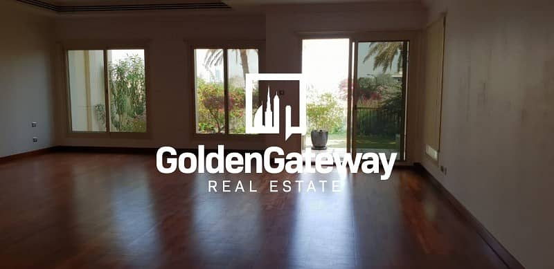 2 Full Golf Course View I 3 Bedroom ITerrace