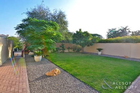 4 Bedroom Villa for Sale in Arabian Ranches, Dubai - Type 2E in Alma   Backing the Park   3 Bed