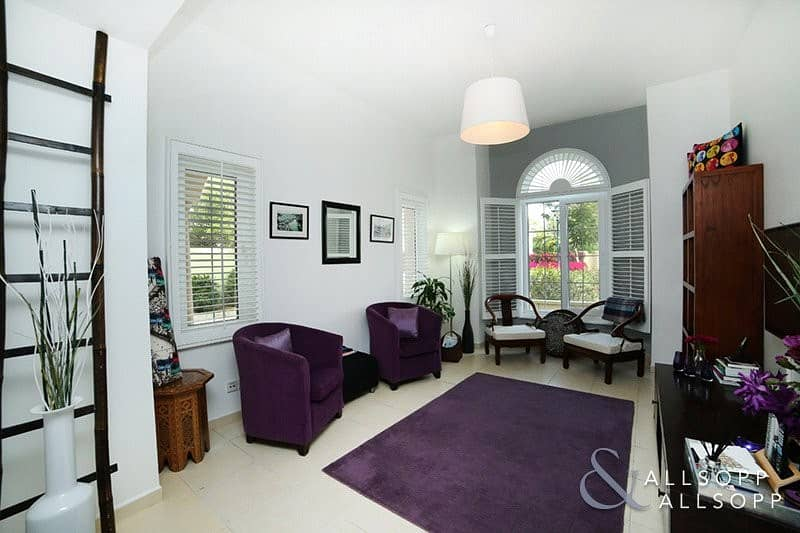 2 Owner Occupied | Maids Room | Corner Plot