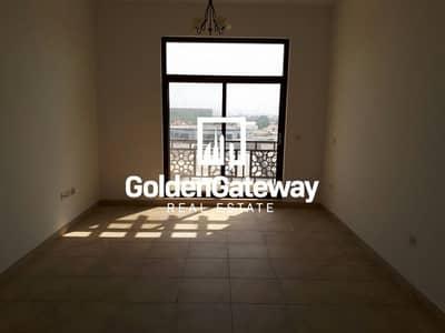 Studio for Rent in Al Mamzar, Dubai - Spacious Studio | Balcony | Parking | Pool View |Al Mamzar