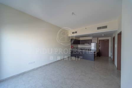 1 Bedroom Apartment for Rent in Jumeirah Village Triangle (JVT), Dubai - Furnished | Mid Floor | Great Amenities.