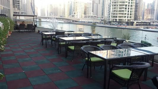 Shop for Sale in Dubai Marina, Dubai - Retails shop for Sale in Dubai marina on marina walk