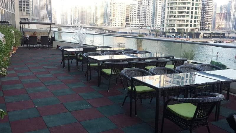 Retails shop for Sale in Dubai marina on marina walk