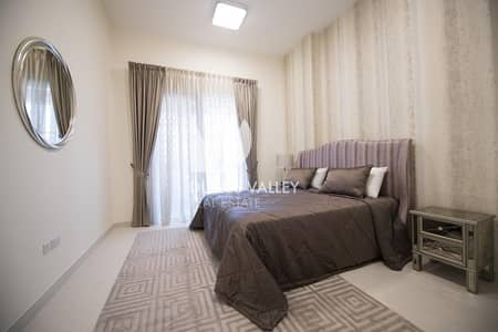 2 Bedroom Apartment for Sale in Mirdif, Dubai - Zero Commission | Balcony | Free Hold