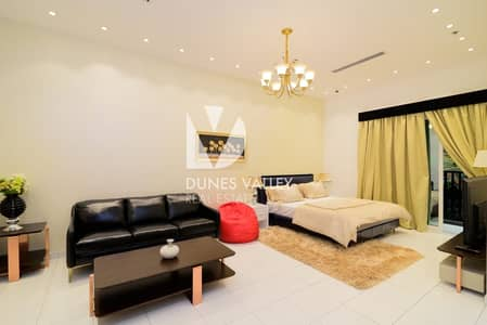 1 Bedroom Flat for Sale in Arjan, Dubai - Off Plan | Ready By 2020 | Pay 1% Monthly
