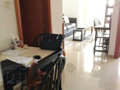 1 Bedroom Flat for Rent in Dubai Marina, Dubai - Large Balcony / Beautifully Furnished / View Today