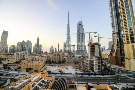 2 Bedroom Flat for Rent in Downtown Dubai, Dubai - Excellently Designed 2 Bedroom in Burj Views at Downtown