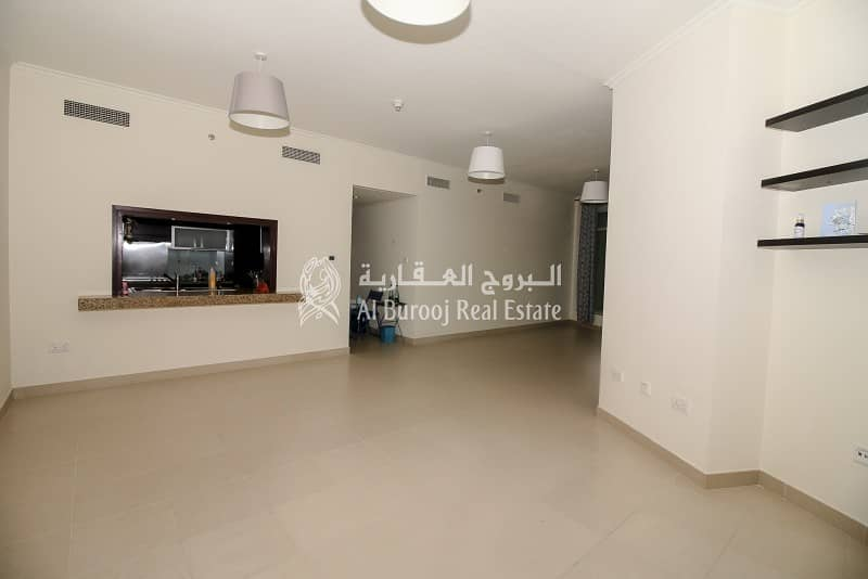 2 Excellently Designed 2 Bedroom in Burj Views at Downtown