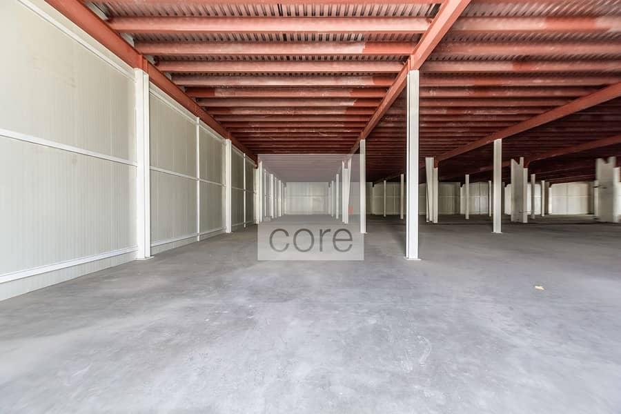 2 High standards warehouse | Mussafah Area