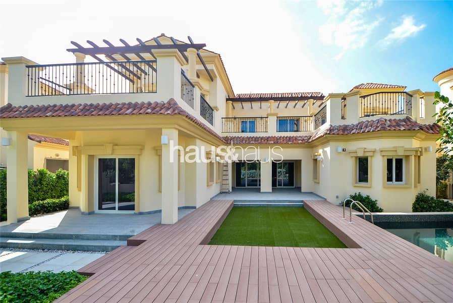 2 Huge Villa || Unique Layout || Brand New