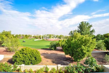 4 Bedroom Villa for Sale in Jumeirah Golf Estate, Dubai - Full Golf View || Only AED 850 per sq.ft
