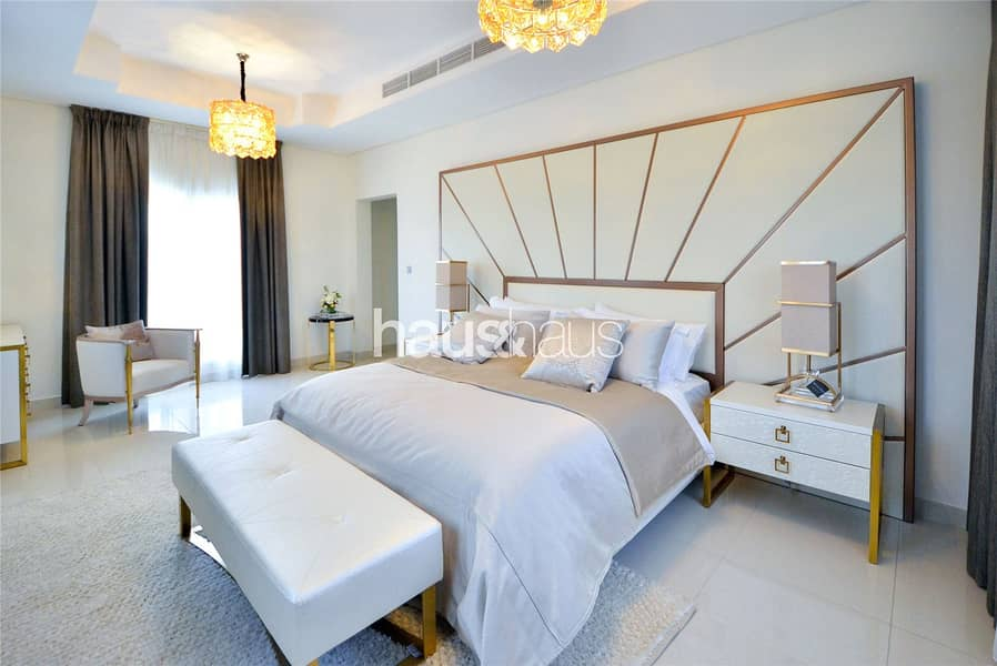10 Full Golf View || Only AED 850 per sq.ft
