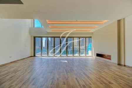 5 Bedroom Villa for Rent in Dubai Marina, Dubai - Brand New l Duplex l 5 BR Villa for Rent