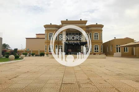 6 Bedroom Villa for Sale in Shakhbout City (Khalifa City B), Abu Dhabi - 6BR Villa build with Elegance and Quality