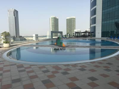 Studio for Rent in Al Reem Island, Abu Dhabi - AMAZING STUDIO BEST VIEW FOR RENT