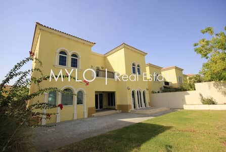 3 Bedroom Villa for Rent in Jumeirah Park, Dubai - 3 Bedroom Legacy Vacant Now I View today