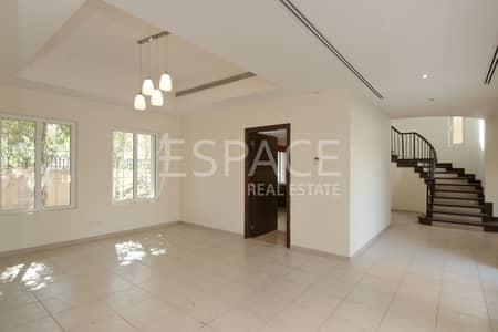 3 Bedroom Villa for Sale in Arabian Ranches, Dubai - Large Plot - Single Row - Immaculate A1