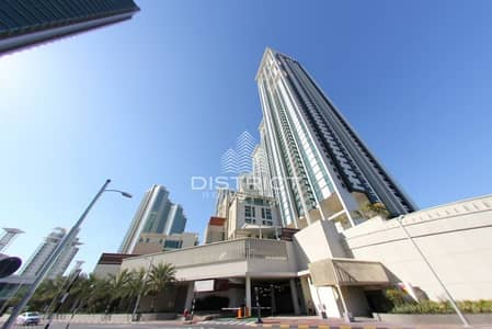 1 Bedroom Flat for Sale in Al Reem Island, Abu Dhabi - Well Maintained Apartment - Ocean Terrace