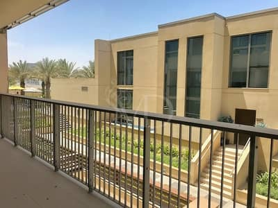3 Bedroom Flat for Rent in Al Raha Beach, Abu Dhabi - Make your Home in this Upscale Community