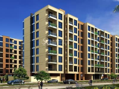 2 Bedroom Apartment for Rent in Arjan, Dubai - Great 2 bedroom apartment in high quality new building