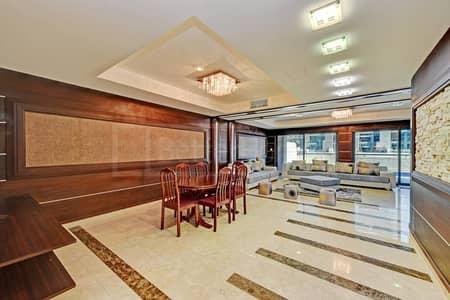 3 Bed Villa in Time Place at Dubai Marina