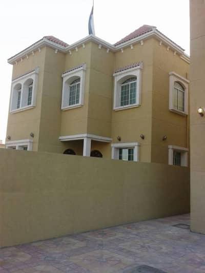 New Villa For Rant In Ajman Luxury Finishing