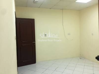 Vacant 1BR Apt in a Villa for 3 Payments