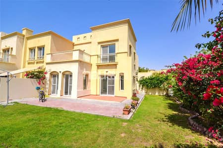 3 Bedroom Villa for Sale in The Springs, Dubai - Motivated | Type  1E | Large Corner Plot