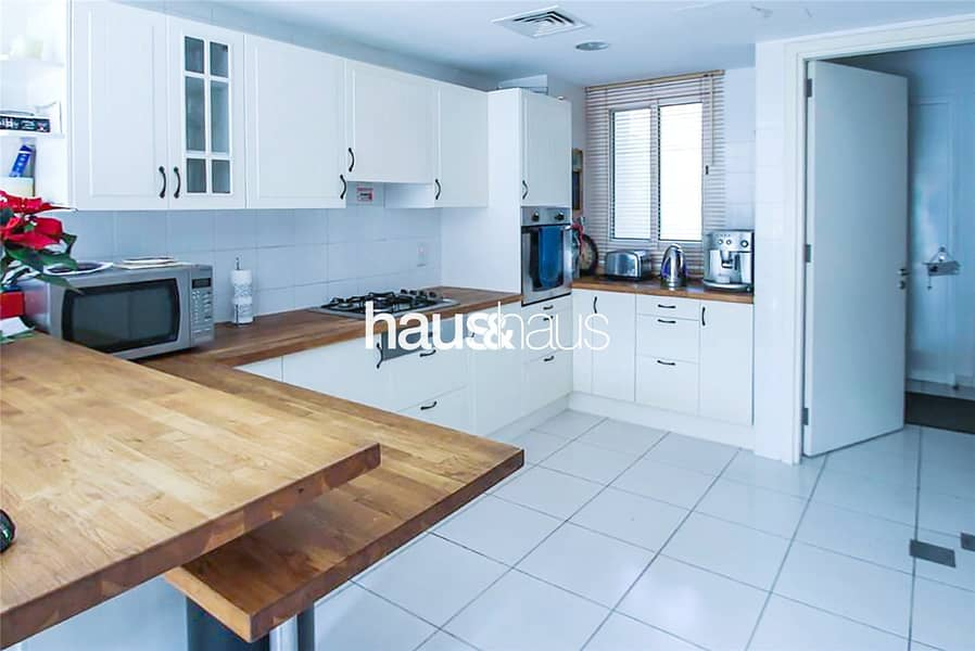 2 3 Bed | Upgraded Kitchen| March| Type CM