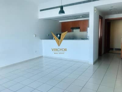 1 Bedroom Flat for Rent in The Greens, Dubai - Vacant 1 Bed Apt in Al Ghozlan 3 for Rent