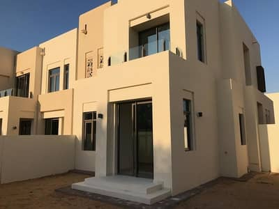 3 Bedroom Villa for Rent in Reem, Dubai - The lowest price in market 03 bed in mira oasis for rent