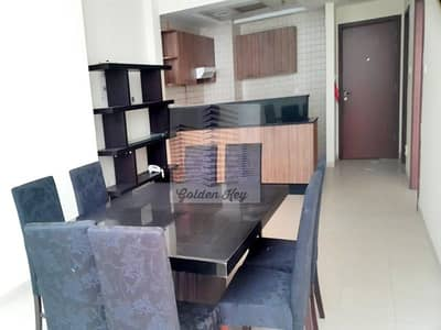 1 Bedroom Flat for Rent in Downtown Dubai, Dubai - Newly Renovated   semi furnish  1 Bedroom in Downtown & Business Bay  for Rent