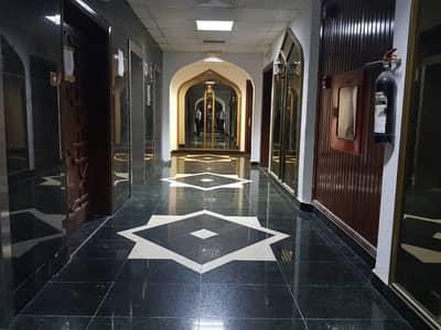 4 Bedroom Apartment for Rent in Hamdan Street, Abu Dhabi - Hottest Offer, HUGE!4BHK Balcony 3 Payments Hamdan Street