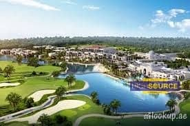 1 Bedroom Flat for Sale in DAMAC Hills (Akoya by DAMAC), Dubai - 4 % DLD wavier