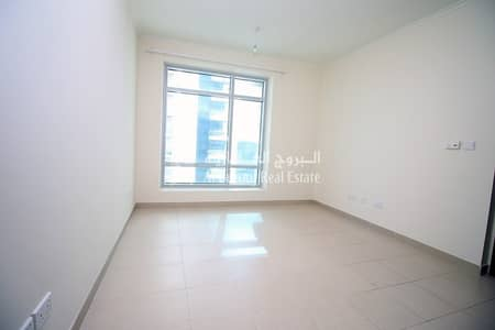 1 Bedroom Flat for Sale in Downtown Dubai, Dubai - Rented 1 Bedroom in Burj Views-Downtown with Great Return
