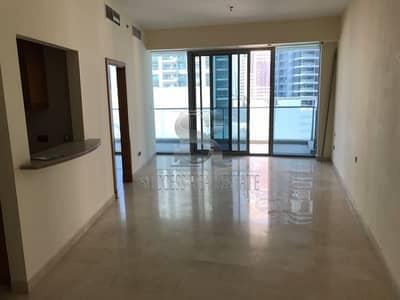 1 Bedroom Flat for Rent in Dubai Marina, Dubai - 1 BR+Den+Storage | Trident Grand | Full Sea View