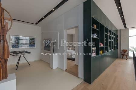 2 Bedroom Apartment for Rent in Mohammad Bin Rashid City, Dubai - Superb quality 2BR Next to AL Barari-KOA