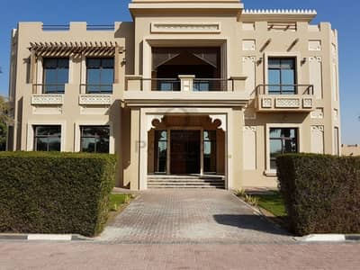 5 Bedroom Villa for Rent in Al Khawaneej, Dubai - Amazing specious 5BR villa in Barsha Al Khawaneej